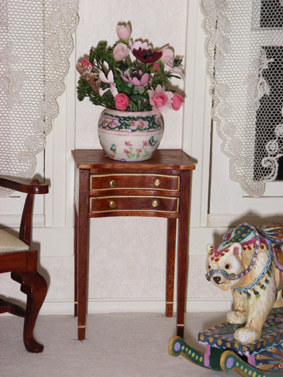 Pat S Miniatures Furnishings