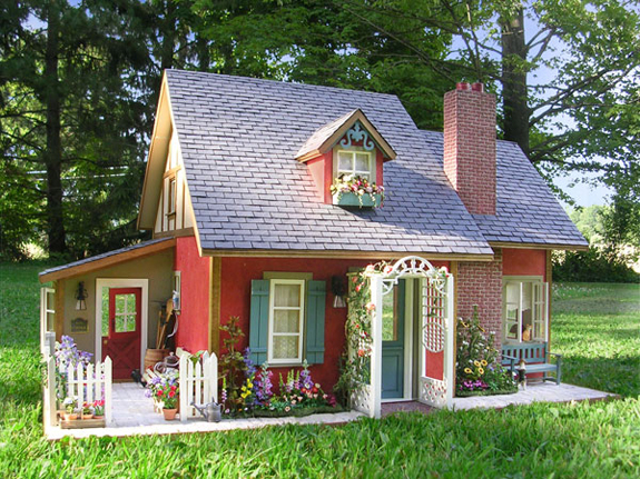 Rosecottage on french cottage house plans